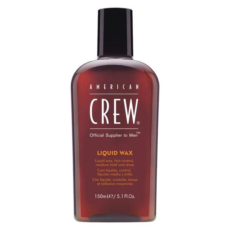 Воск American Crew Liquid Wax 150 мл