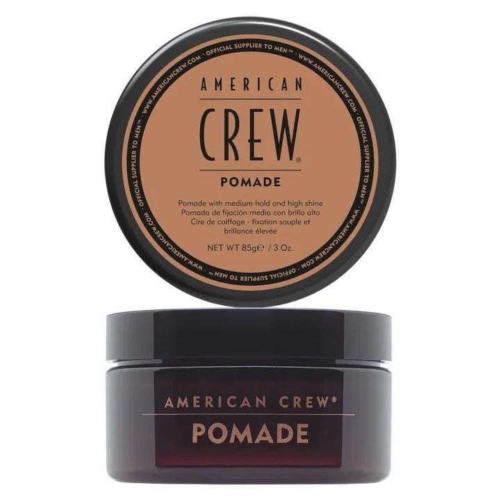 Гель American Crew Pomade (85 г)