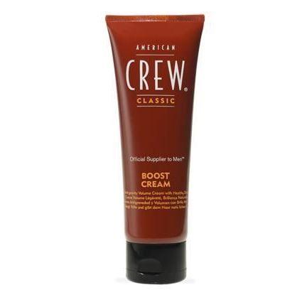 Крем American Crew Boost Cream 125 мл american crew пудра для объема волос boost powder 10гр