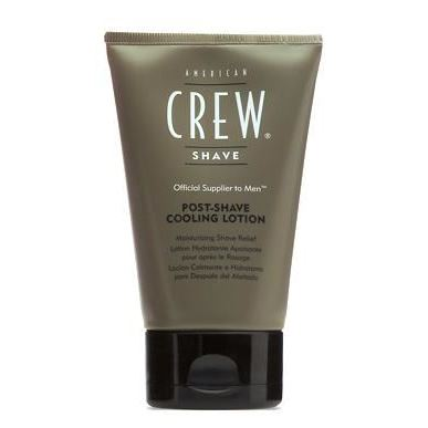 Лосьон American Crew Post-Shave Cooling Lotion лосьон deoproce coenzyme q10 firming lotion