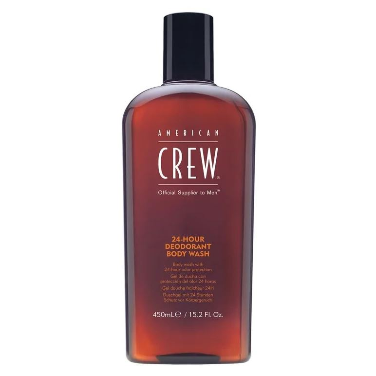 Гель для душа American Crew 24-Hour Deodorant Body Wash недорого