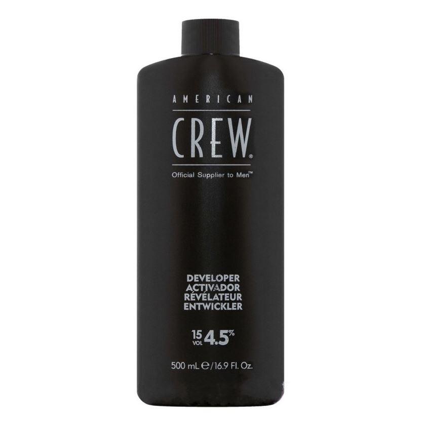 все цены на  Оксидант American Crew Precision Blend Activator  онлайн