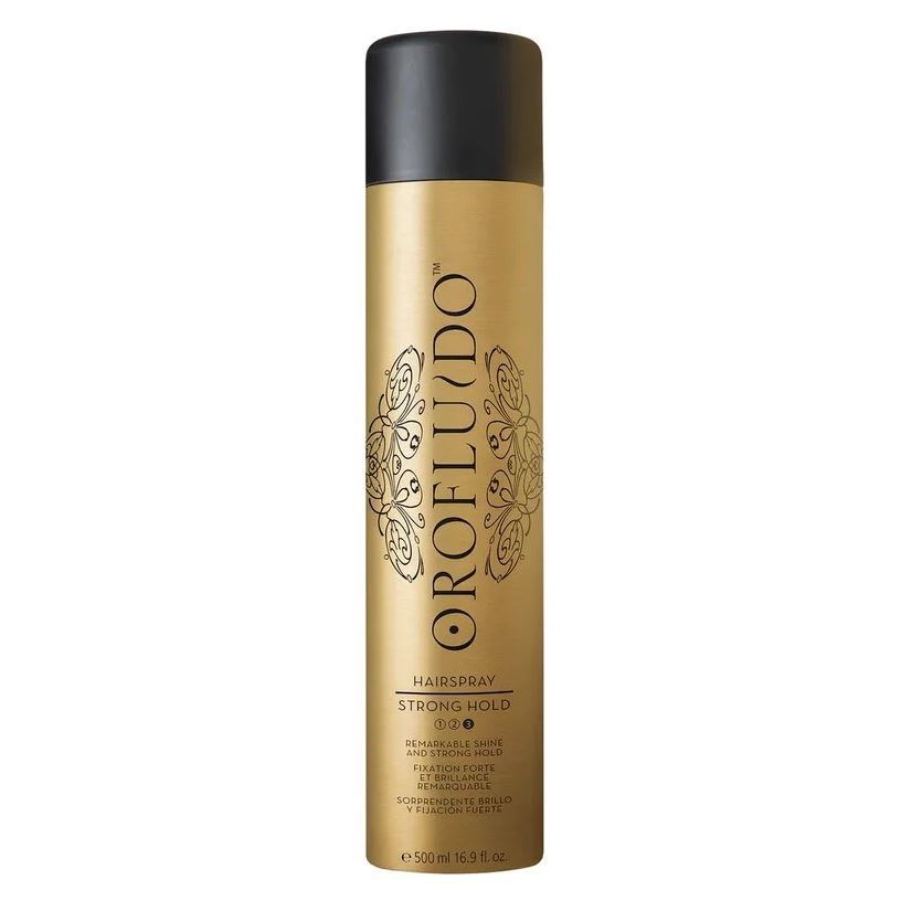 Лак Orofluido Hairspray  500 мл лак framesi by extreme hold hairspray 500 мл