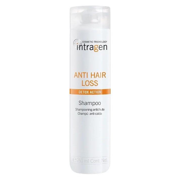 Шампунь Intragen Anti-Hair Loss Shampoo концентрат intragen intragen set комплекс против выпадения волос
