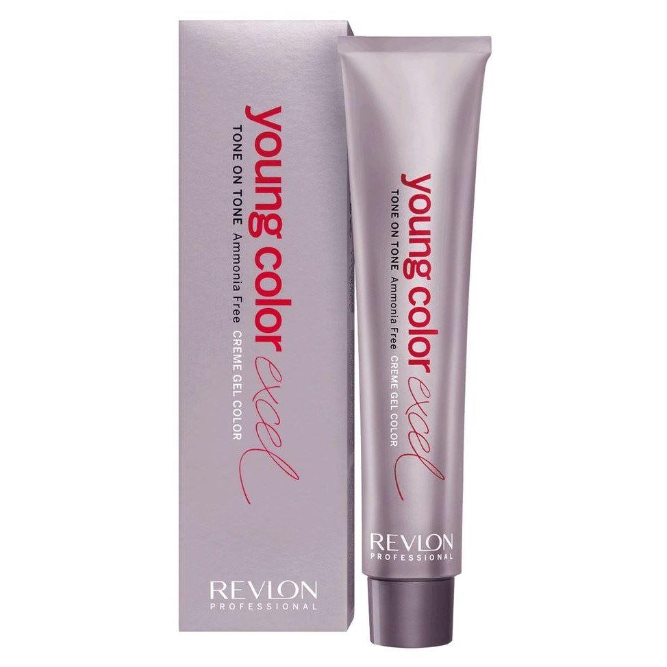 Краска для волос Revlon Professional Young Color Excel (9-32 ) краска для волос dikson color extra premium 9 32