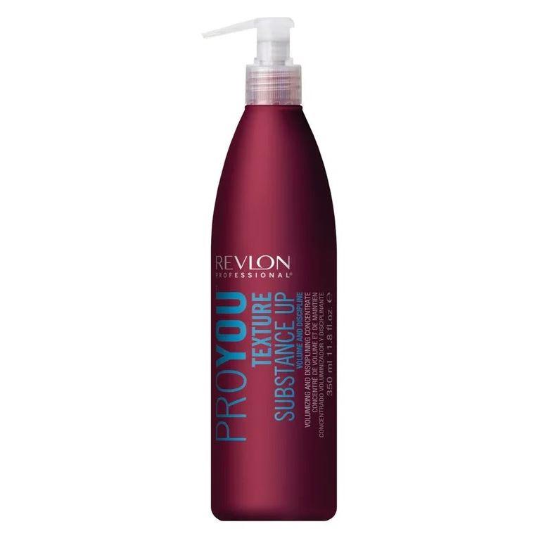 Концентрат Revlon Professional Texture Substance Up 350 мл спрей revlon professional texture scrunch