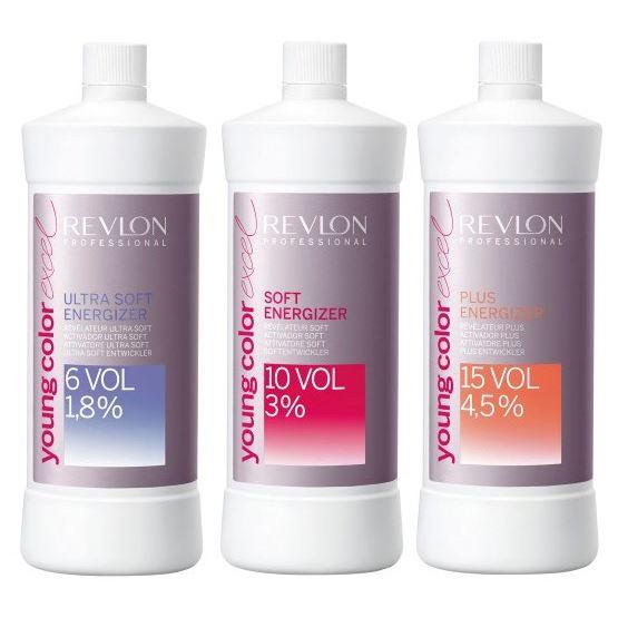 Оксидант Revlon Professional Yce Developer (4.5%) revlon биоактиватор плюс 4 5