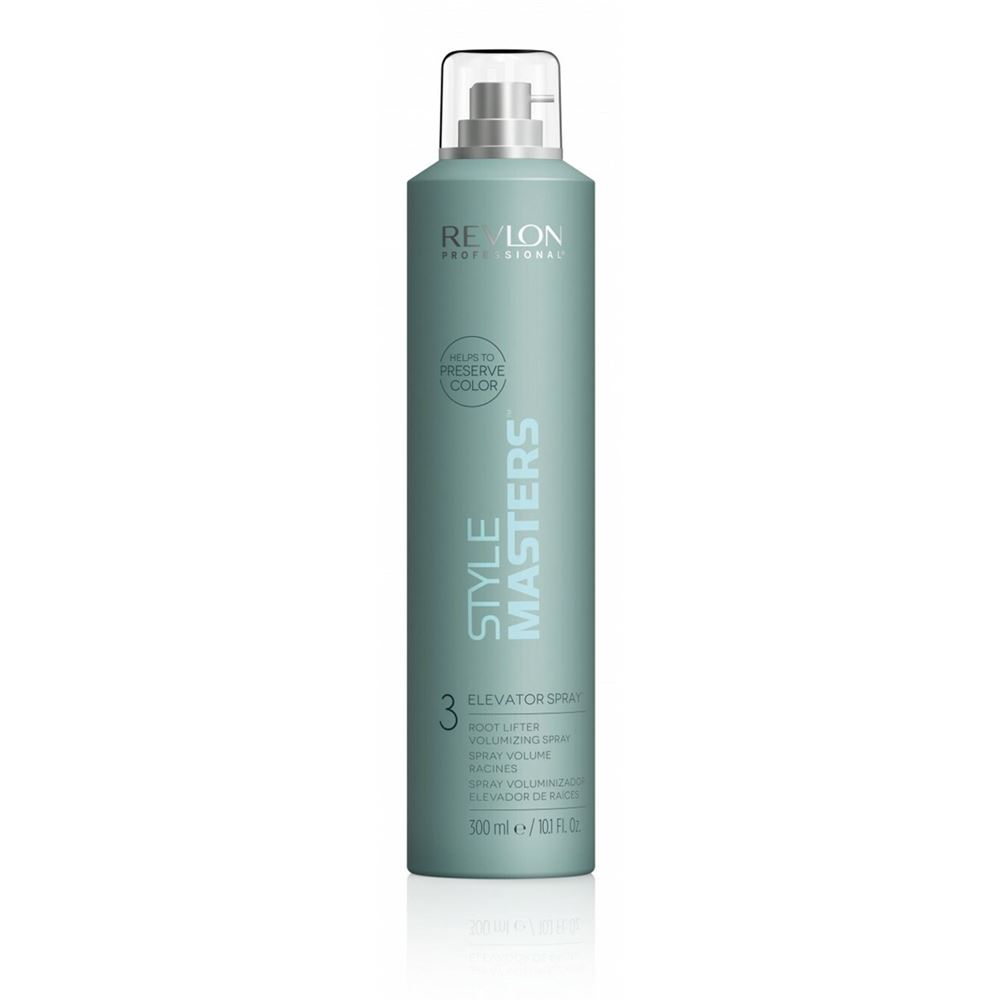 Спрей Revlon Professional Volume Elevator Spray  300 мл schwarzkopf professional new volume up текстурирующий спрей для объема 250 мл