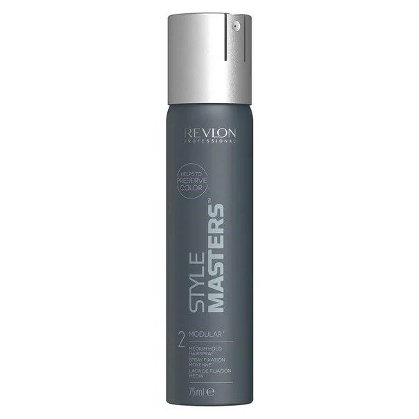 Лак Revlon Professional Hairspray Modular лак revlon professional pure styler medium hold hairspray