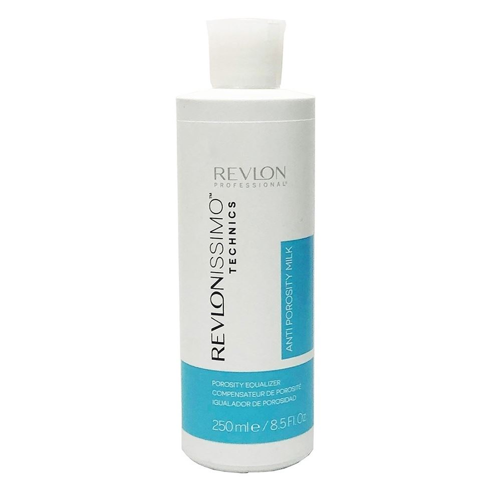 Молочко Revlon Professional Anti-Porosity Milk молочко barex milk developer 9