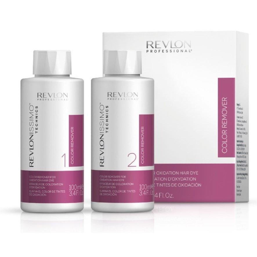 Краска для волос Revlon Professional Color Remover