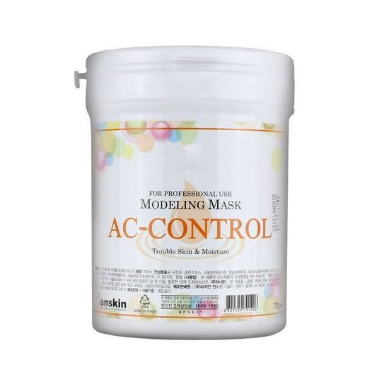 Маска Anskin AC Control Modeling Mask недорого