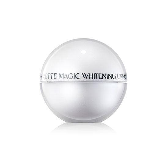 Крем Lioele Rizette Magic Whitening Cream Plus 50 мл клиндамицин крем где ижевск