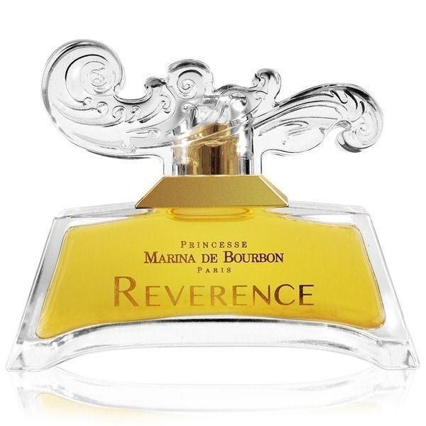 Парфюмированная вода Marina de Bourbon Reverence 7.5 мл marina de bourbon mon bouquet