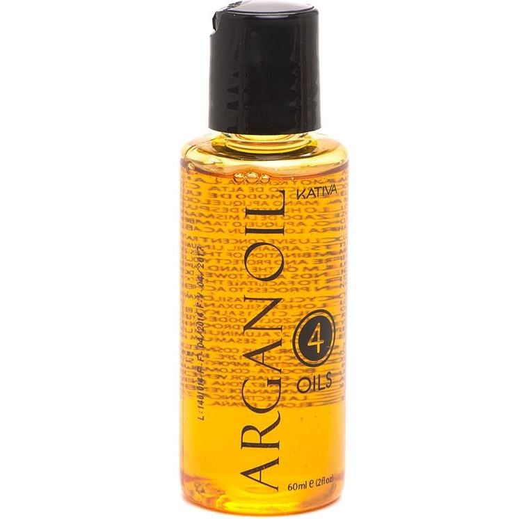Концентрат Kativa Восстанавливающий концентрат  60 мл сыворотка флюид kativa восстанавливающий защитный концентрат для волос kativa 4 масла argan oil 120мл