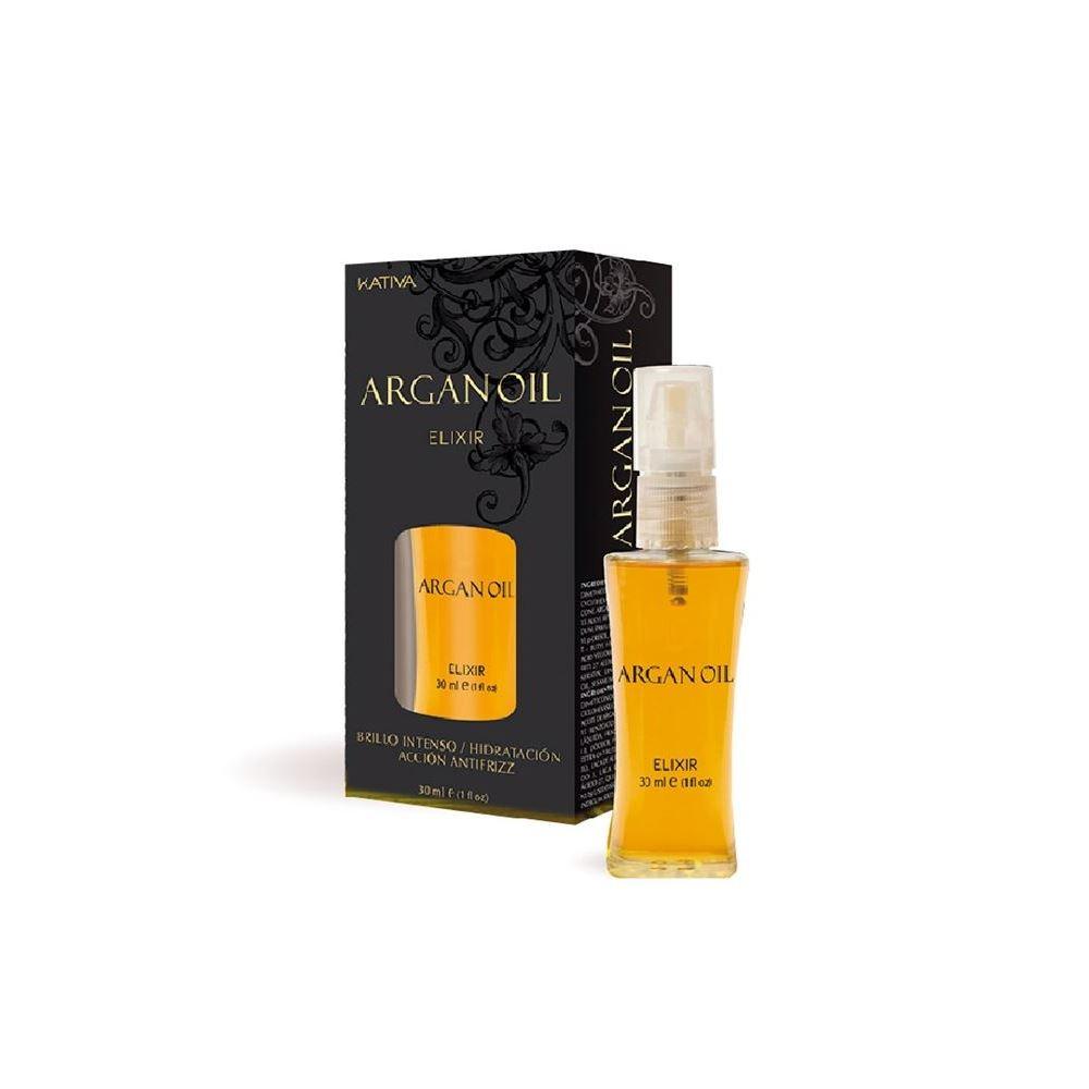 Масло Kativa Защитное масло 30 мл kativa argan oil elixir масло защитное для волос эликсир арганы 30 мл