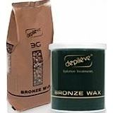 Воск Depileve Bronze Wax For Men (500 гр) воск depileve tamer wax 800 гр