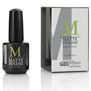 Гель Jessica Matte Finish Soak-Off Sealer 15 мл jessica phenom цветное покрытие vivid colour exquisite 36 15 мл
