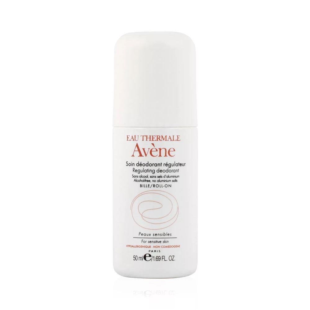 все цены на Дезодорант Avene Регулирующий роликовый дезодорант онлайн