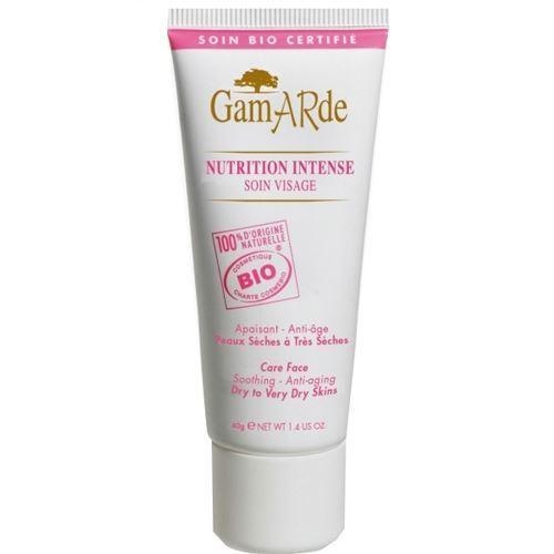 Крем GamARde Care Face геронтол крем для лица питательный 40г