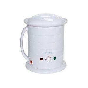 Нагреватель Cristaline Разогреватель воска и парафина WH800 на 800 гр  (WH800) cristaline парафин персик 450мл