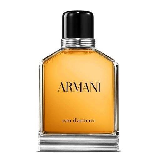 Туалетная вода Giorgio Armani Armani Eau De Aromes недорого
