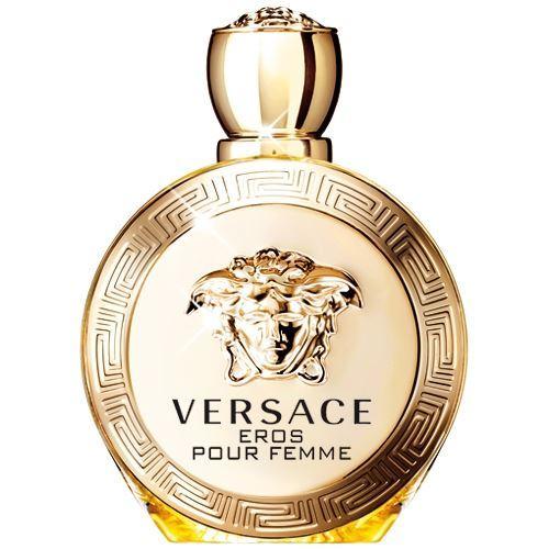 Туалетная вода Versace Eros Pour Femme  50 мл туалетная вода versace eros pour femme туалетная вода 100 мл