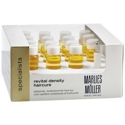 Ампулы Marlies Moller Specialist. Revital Density Haircure 6 мл