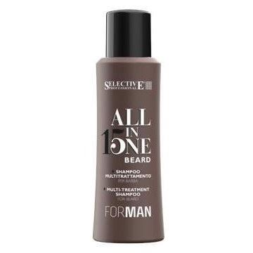 Маска Selective Professional All In One Beard Maschera selective professional all in one mask spray