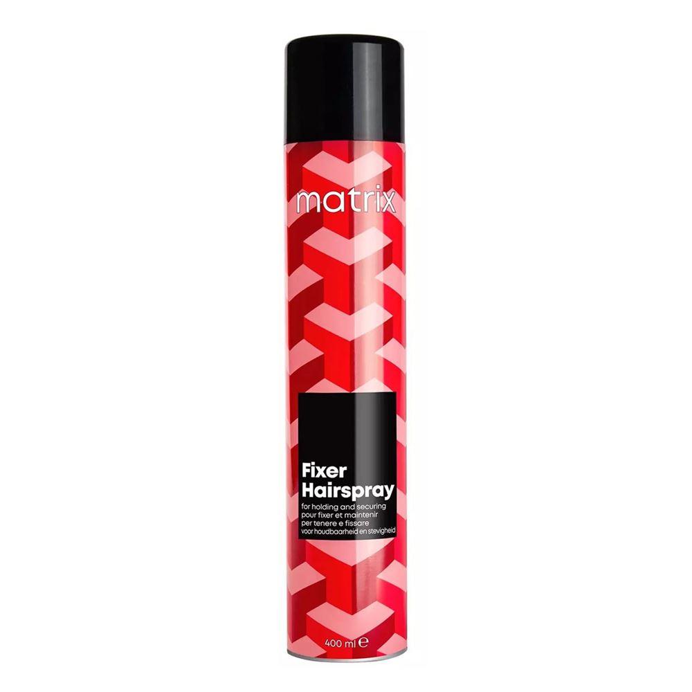 Лак Matrix Style Fixer Finishing Hairspray  недорого