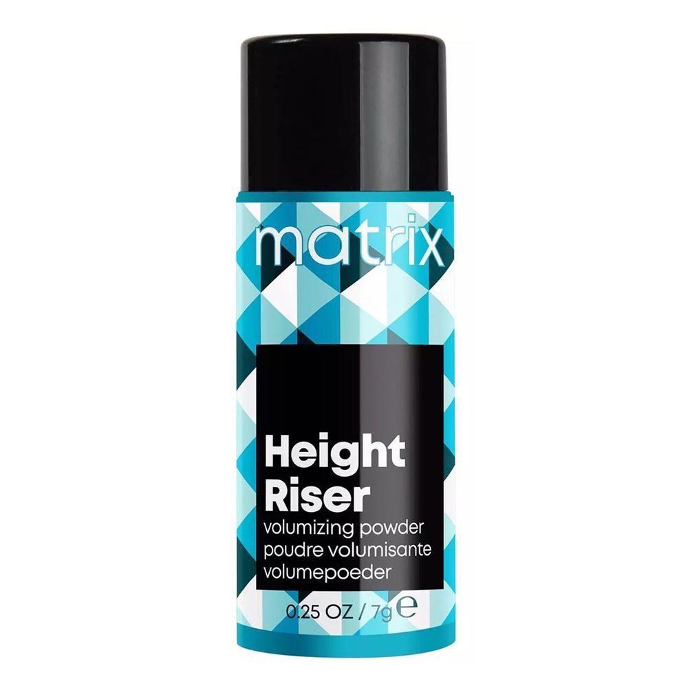 Воск Matrix Hight Riser (7 гр) redken пудра текстурирующая для объема паудер грип 03 7гр