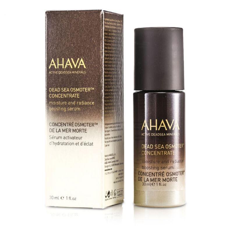 Ahava Концентрат-Сыворотка Osmoter для глаз с  минералами Мертвого моря ahava набор duo deadsea mud набор дуэт