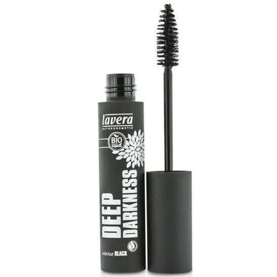 Тушь для ресниц Lavera Deep Darkness Mascara (Black) тушь для ресниц lavera volume mascara brown