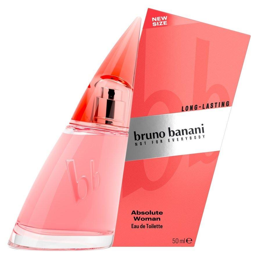 Туалетная вода Bruno Banani Absolute Women  60 мл туалетная вода для мужчин bruno banani pure man 30 мл