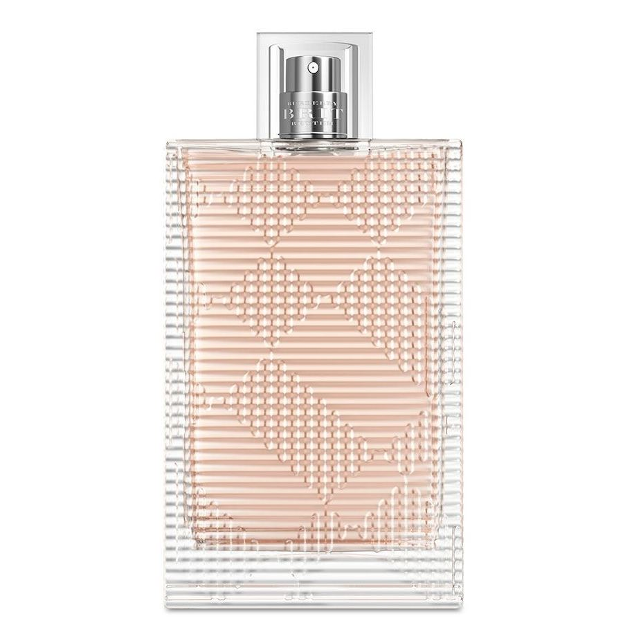 Туалетная вода Burberry Brit Rhythm Florale burberry burberry brit splash туалетная вода спрей 50 мл