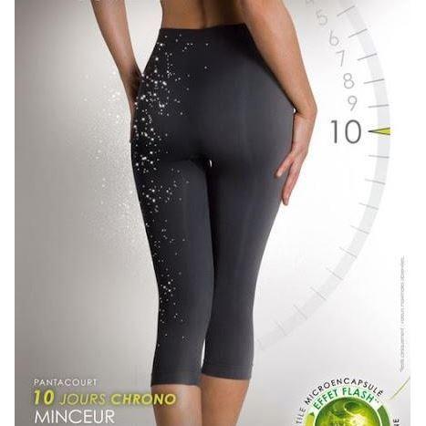 Белье Lytess Бриджи Slim Express Экспресс-похудение за 10 дней  (Бриджи экспресс за 10 дней, черный (SM))