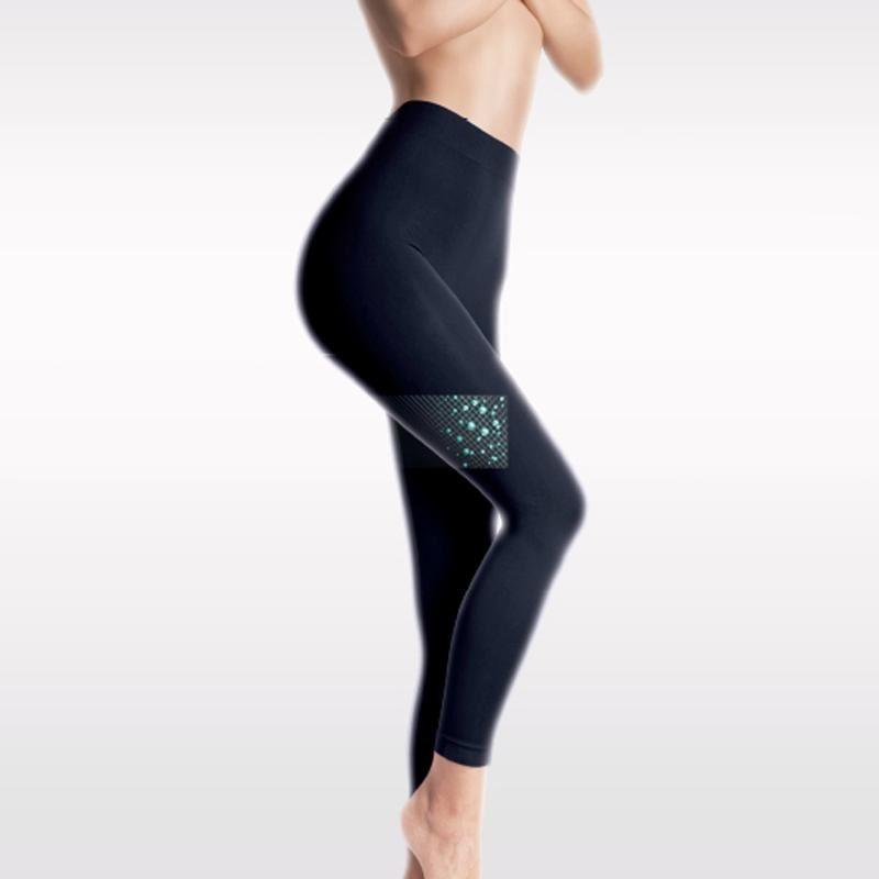 Белье Lytess Брюки Slim Express Экспресс-похудение за 10 дней  (Брюки экспресс за 10 дней, черный (LXL)) caudalie концентрат для похудения концентрат для похудения