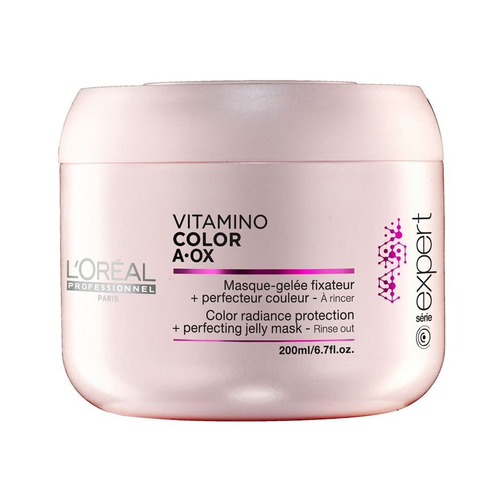 Маска L'Oreal Professionnel Vitamino Color AOX Mask 500 мл недорого