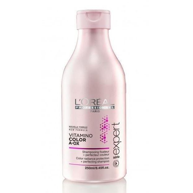 Шампунь L'Oreal Professionnel Vitamino Color AOX Shampooning  300 мл