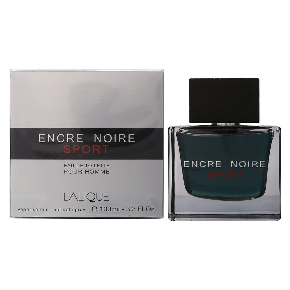 Туалетная вода Lalique Encre Noire Sport lalique парфюмированная вода encre noire pour elle 80 ml
