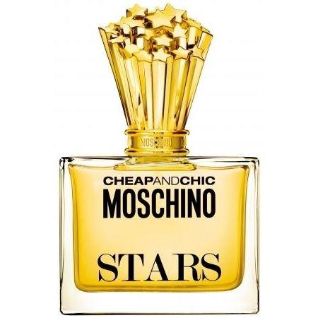 Парфюмированная вода Moschino Stars