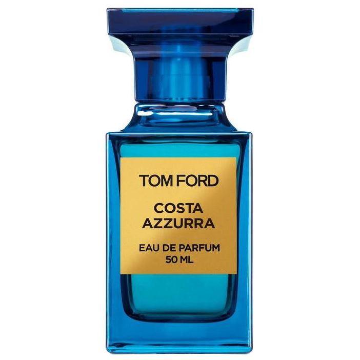 Парфюмированная вода Tom Ford Costa Azzurra  цены