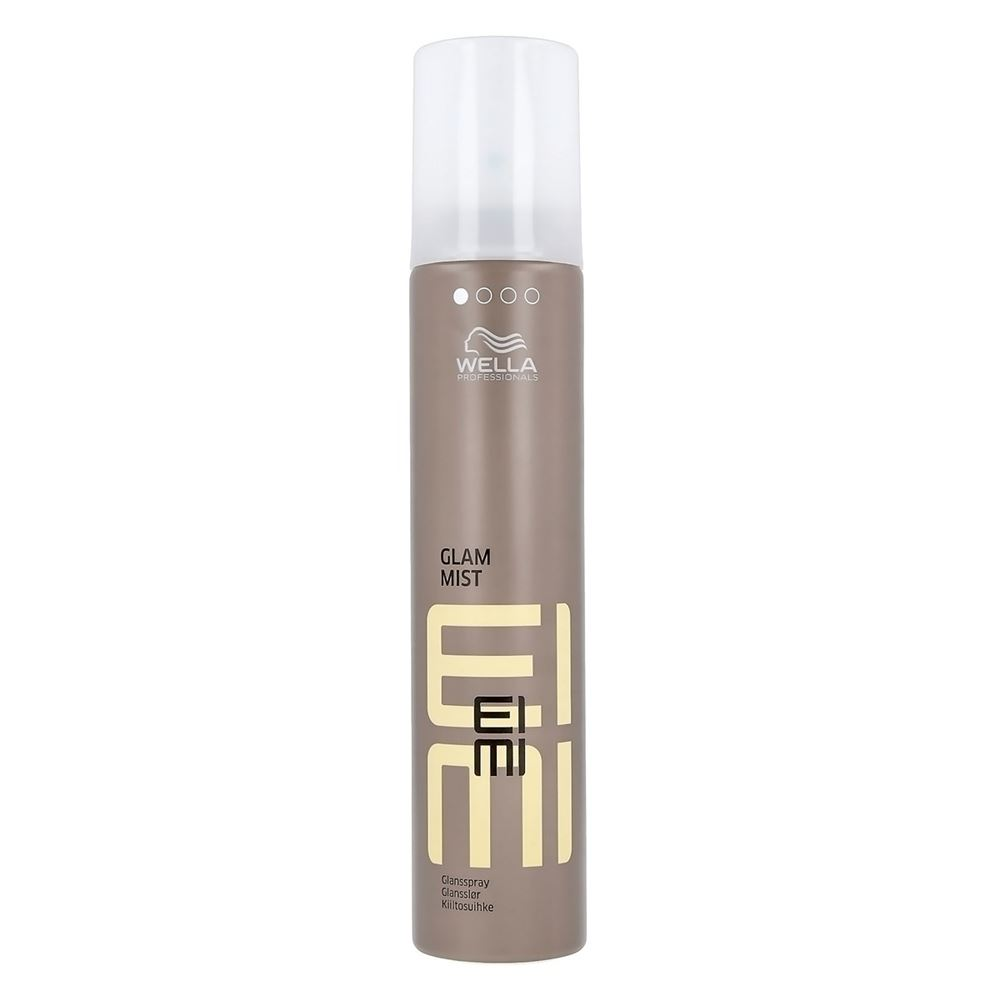 Спрей Wella Professionals Glam Mist EIMI спрей wella professionals flexible finish eimi