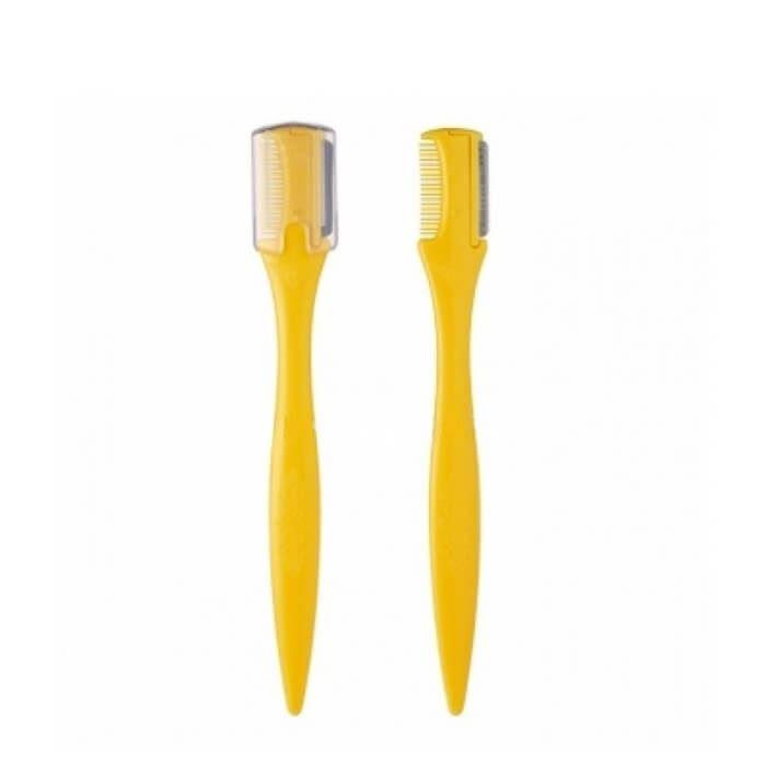 Сопутствующие товары The Saem Eyebrow Trimmer (2 шт. ( Желтая )) недорого