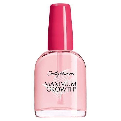 Лак Sally Hansen Maximum Growth 13.3 мл