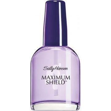 Лак Sally Hansen Maximum Shield sally hansen nailcare средство для укрепления очень проблемных ногтей miracle cure for severe problem nails 13 3 мл