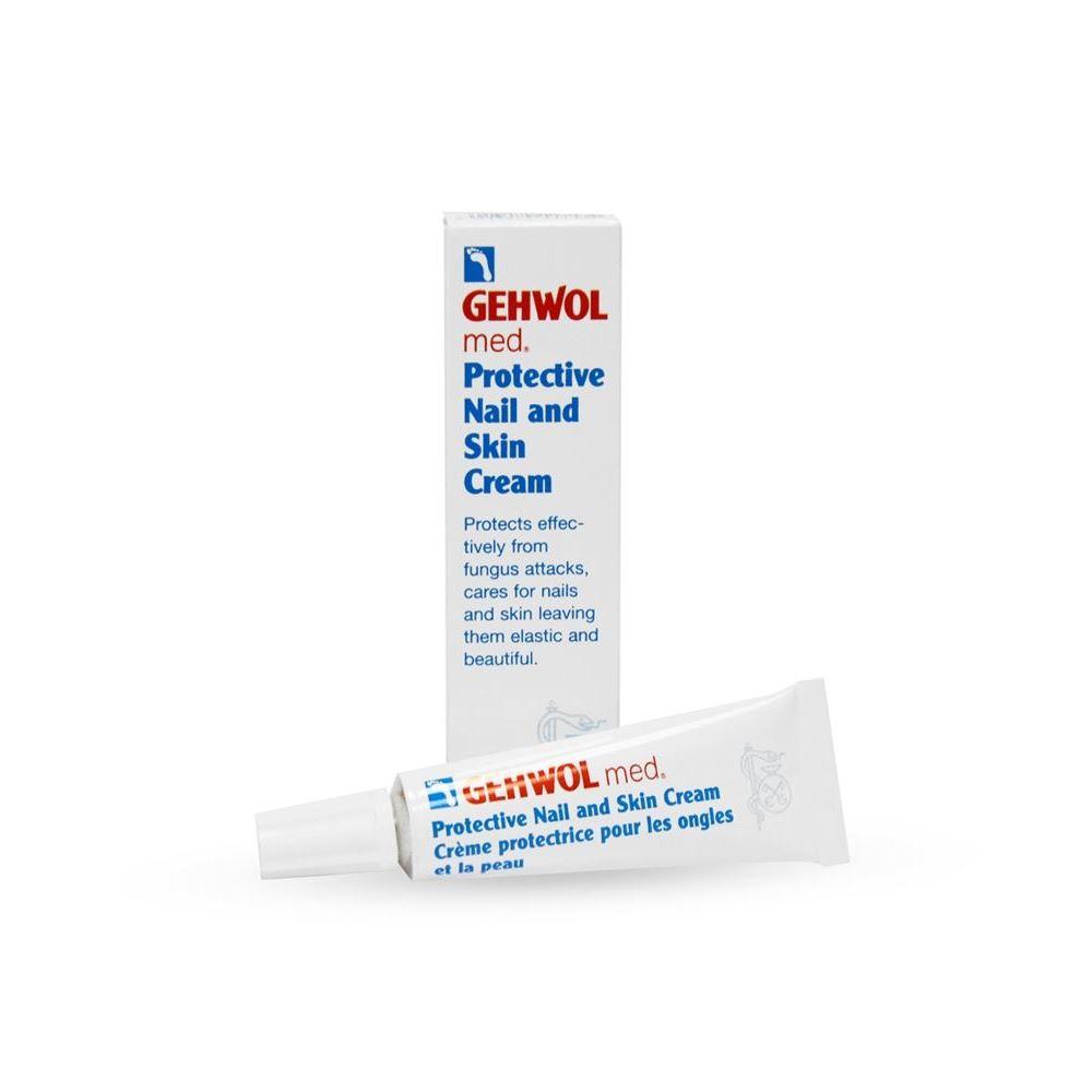 Крем Gehwol Protective Nail and Skin Cream 15 мл крем framesi sun protective cream