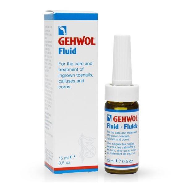 Флюид Gehwol Fluid 15 мл
