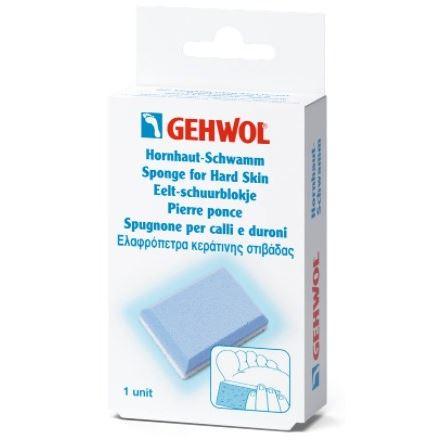Пластырь Gehwol Hornhaut-schwamm Пемза (1 шт) marna cosmetics пемза керамическая marna 1 шт