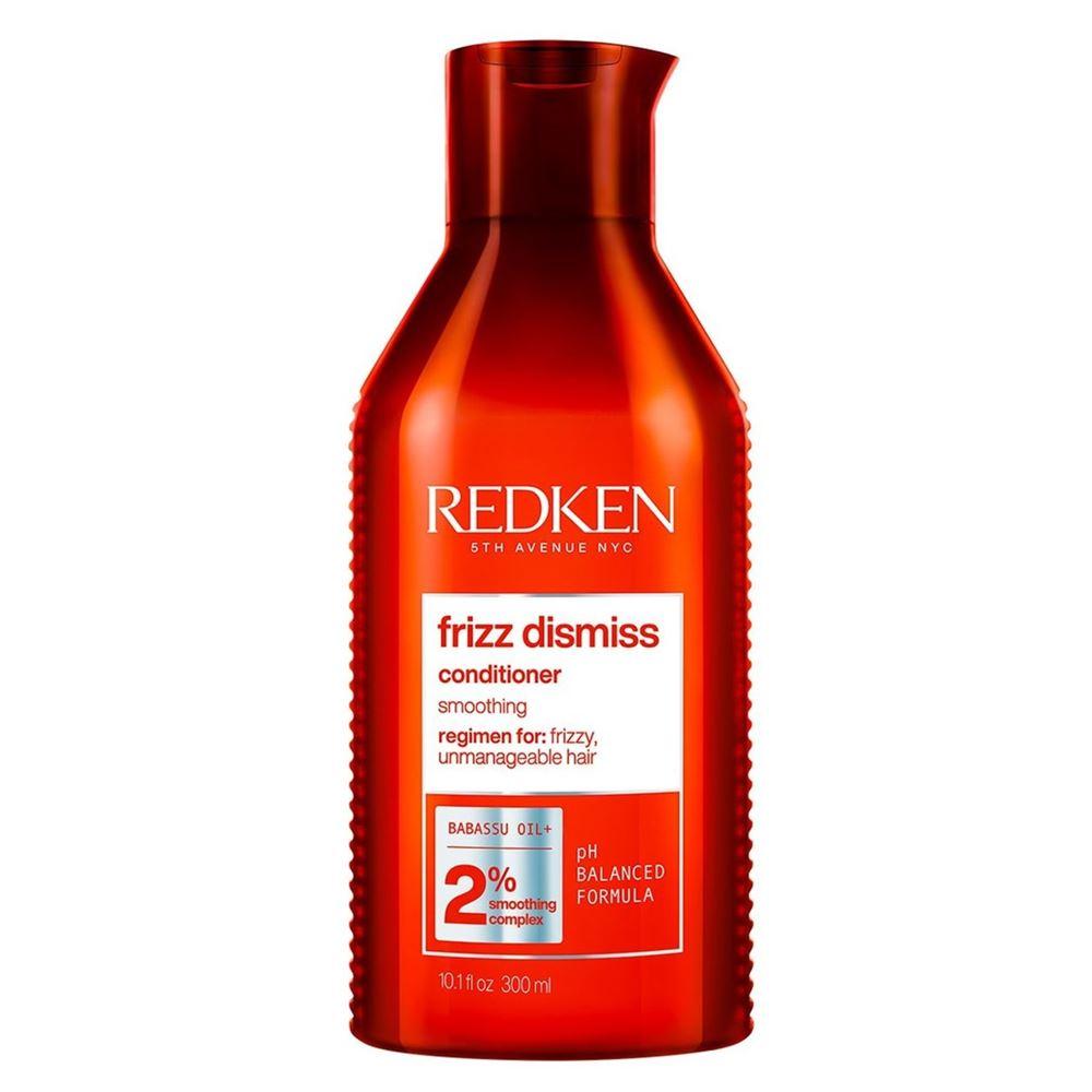 Кондиционер Redken Conditioner for Humidity Protection & Smoothing кондиционер redken all soft conditioner